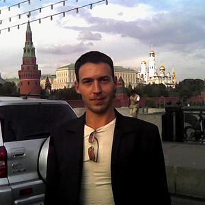 Иван, 45 лет, Кисловодск