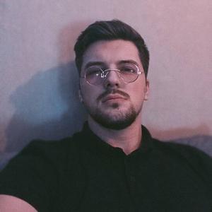 Алексей, 24 года, Псков