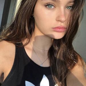 Екатерина, 21 год, Санкт-Петербург