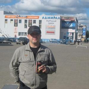 Антон, 40 лет, Полярные Зори