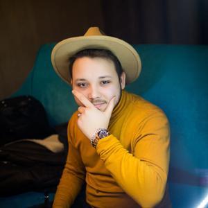 Саид, 24 года, Нижнекамск