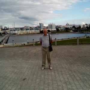 Александр, 58 лет, Чебоксары