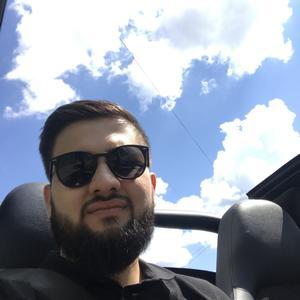 Nadir, 24 года, Москва