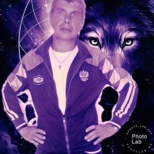 Сергей, 53 года, Кологрив