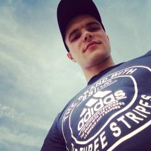 Андрей, 23 года, Шарыпово