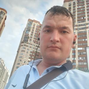 Хуршид, 29 лет, Москва
