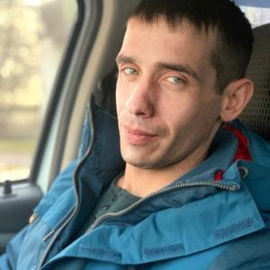 Андрей, 34 года, Санкт-Петербург