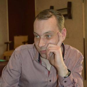 Игорь, 42 года, Колпино