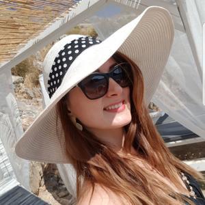 Юлия, 27 лет, Москва