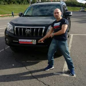 Сергей, 36 лет, Смоленск