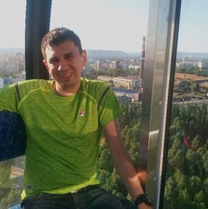 Вячеслав, 33 года, Отрадный