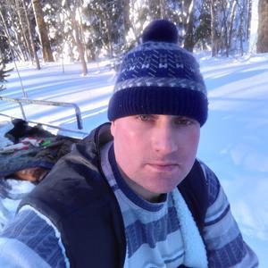 Дмитрий, 34 года, Киселевск