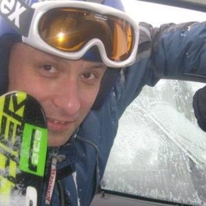Дмитрий, 54 года, Санкт-Петербург