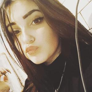 Алина, 23 года, Москва