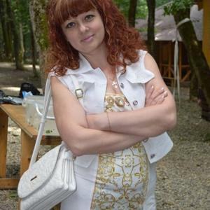 Елена, 43 года, Ессентуки