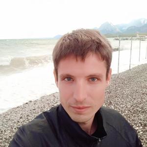 Сергей, 34 года, Дубна