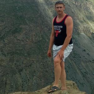 Иван, 37 лет, Новокузнецк