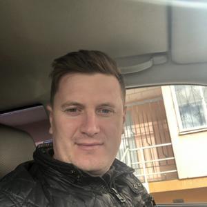 Сергей, 38 лет, Пермь