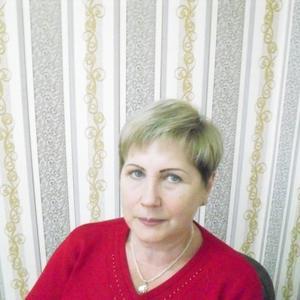 Любовь, 69 лет, Сосновоборск