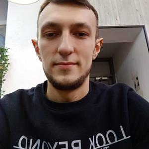 Руслан, 26 лет, Санкт-Петербург