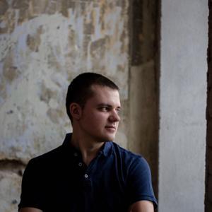 Андрей, 36 лет, Челябинск
