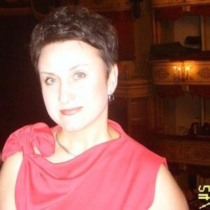 Наталия, 44 года, Ярославль