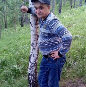 Алексей, 42 года, Кыштым