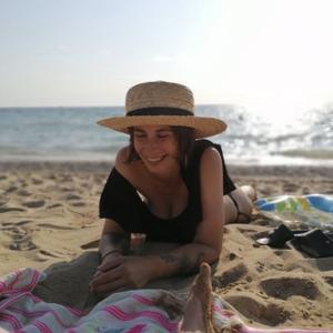 Катя, 32 года, Севастополь