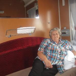 Татьяна Малкова, 71 год, Новосибирск