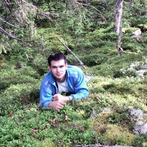 Шариф, 27 лет, Лысьва