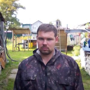Максим, 35 лет, Кострома