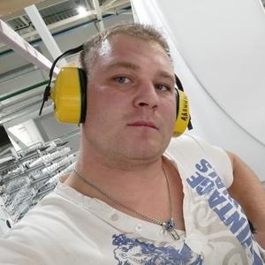 Егор, 32 года, Тюмень