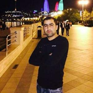 Гусейн Валийев, 34 года, Подольск