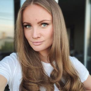 Анастасия, 26 лет, Красноярск
