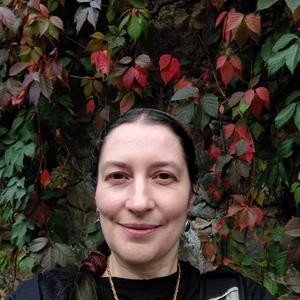 Ольга, 50 лет, Москва