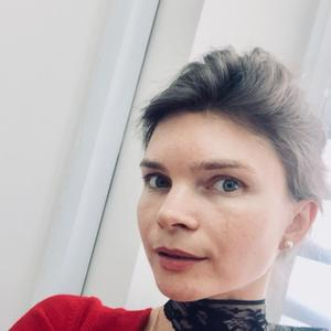 Jasna, 38 лет, Москва