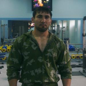 Рам, 42 года, Грозный