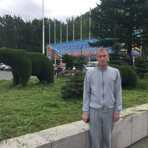 Александр, 30 лет, Петропавловск-Камчатский