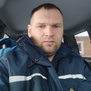 Михаил, 41 год, Петрозаводск