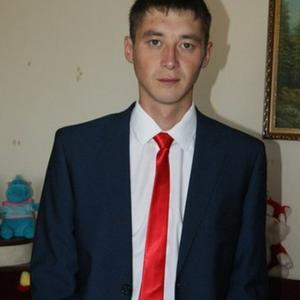 Эдуард, 35 лет, Учалы