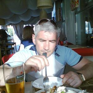 Алексей Пудовкин, 43 года, Новосибирск