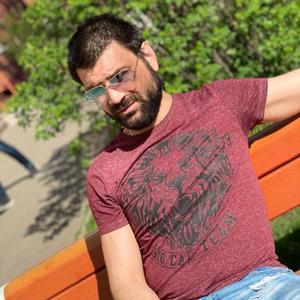 Hak, 32 года, Москва