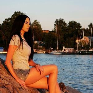Анжелика, 27 лет, Елизово