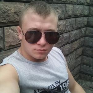 Саша Мельниченко, 25 лет, Железнодорожный