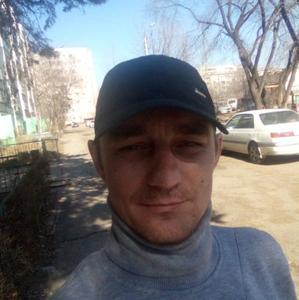 Григорий, 35 лет, Благовещенск
