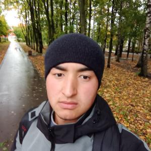 Abdulloh, 22 года, Москва