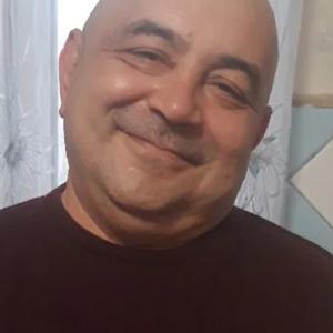Саша, 45 лет, Москва