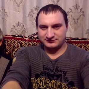 Александр Вертай, 40 лет, Севск