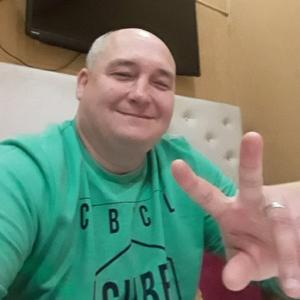 Сергей, 44 года, Сургут