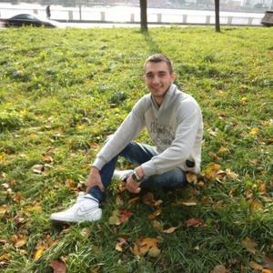 Андрей Радько, 34 года, Санкт-Петербург